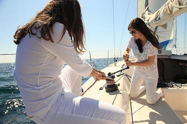 Boating and Cruises in Barcelona