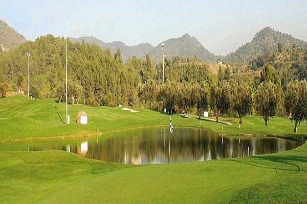 Golf Clubs in Barcelona
