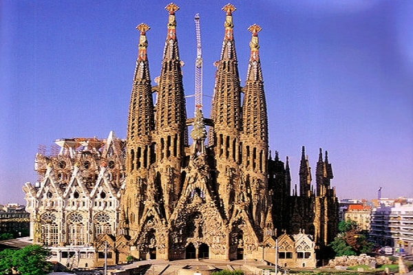 Attractions and Places to Visit in Barcelona