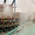 theme parks in barcelona