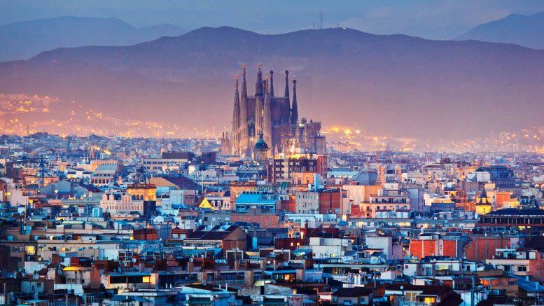 Free Walking Tour of Barcelona