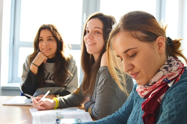 Language Classes in Barcelona